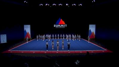 Palm Beach Lightning - RUBIES [2021 L3 Senior Coed - Medium Finals] 2021 The Summit