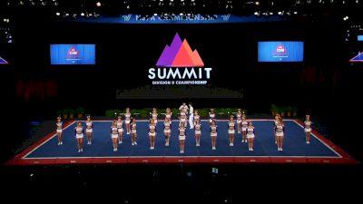 Luxe Cheer - Legacy [2021 L4 Senior Coed - Medium Wild Card] 2021 The D2 Summit