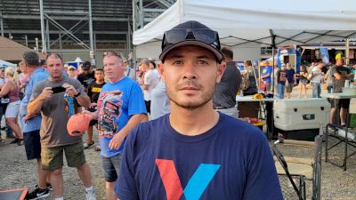 Is Kyle Larson The Favorite At The 2021 Knoxville Nationals?