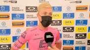 Michael Valgren: Looking Forward To His First Paris-Roubaix