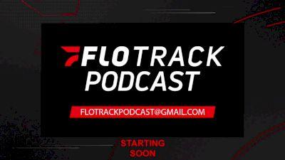 Eliud Kipchoge's Return + More Marathon Records | The FloTrack Podcast (Ep. 360)