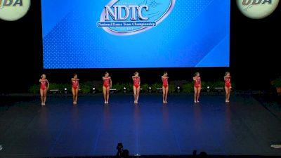 Prima Dance All-Stars [2021 Senior - Jazz Finals] 2021 UDA National Dance Team Championship
