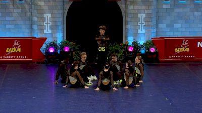 Choctawhatchee High School [2021 Small Varsity Hip Hop Finals] 2021 UDA National Dance Team Championship