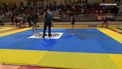 Silviu Nastasa vs Fedor Nikolov 2019 2nd ADCC European Trials