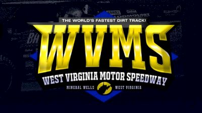 Full Replay | Mountaineer Nationals at West Virginia Motor Speedway 5/22/21
