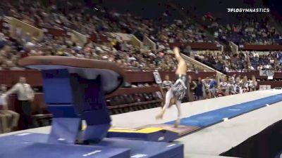 Ella Burgess - Vault, Alabama - 2020 Metroplex Challenge