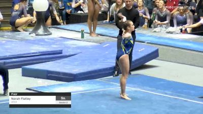 Norah Flatley - , UCLA - 2020 California Grand Invitational & Collegiate Challenge