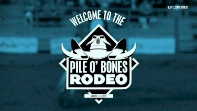 2019 CPRA Finning Pro Tour | Pile O'Bones | Night One