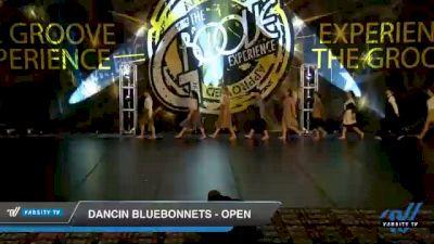 Dancin Bluebonnets - Open [2020 Open Open / Open Lyrical Day 1] 2020 Encore Championships: Houston DI & DII
