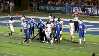Replay: Southwest Baptist University vs West Florida | Sep 11 @ 6 PM