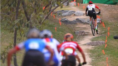 Watch In Canda: 2020 UCI XCO Mountain Bike World Championships