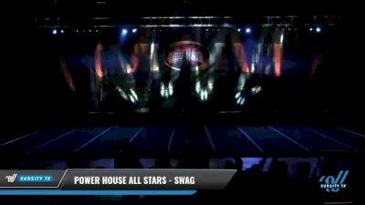 Power House All Stars - SWAG [2021 L2 Junior Day 2] 2021 ACP Cash Bash Championship