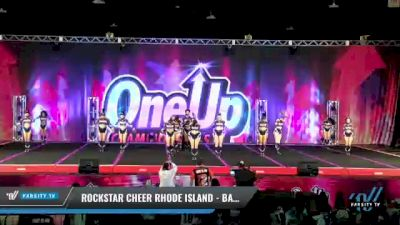 Rockstar Cheer Rhode Island - Bad Company [2021 L6 Senior Coed - XSmall Day 2] 2021 One Up National Championship