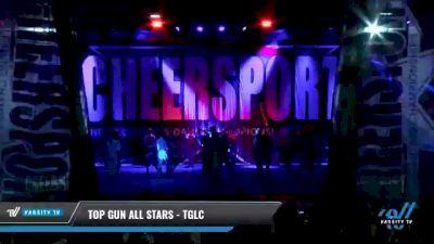 Top Gun All Stars - Miami - TGLC [2021 L6 Senior Coed - Large Day 2] 2021 CHEERSPORT National Cheerleading Championship