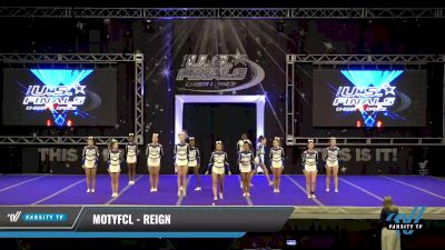 MOTYFCL - Reign [2021 L4 Performance Recreation - 8-18 Years Old (AFF) Day 1] 2021 The U.S. Finals: Ocean City