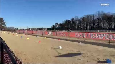 Full Replay - NCHSAA XC Championships - Finish Line Cam - Jan 23, 2021 at 8:19 AM CST