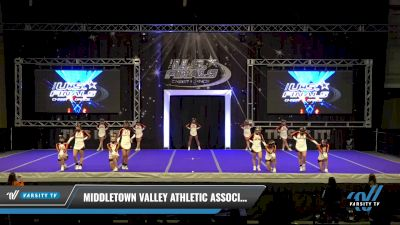 Middletown Valley Athletic Association - PHOENIX [2021 L3 Performance Recreation - 18 and Younger (AFF) Day 1] 2021 The U.S. Finals: Ocean City