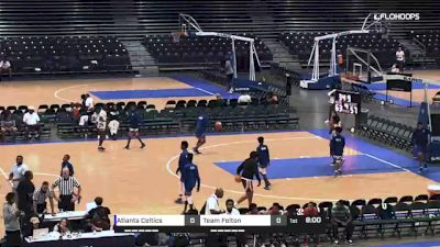 Team Felton vs. Atlanta Celtics - Court 5