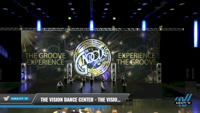The Vision Dance Center - The Vision Dance Center Allstars [2021 Mini - Contemporary/Lyrical Day 2] 2021 Groove Dance Nationals