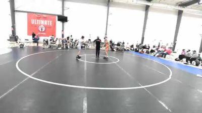 51 kg Final - Jack Consiglio, Malvern Prep vs Anthony Lucchiani, Gitomer