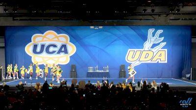 Greenup County High School [2018 Large VA Day 1] 2018 UCA Bluegrass Championship