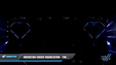 Rockstar Cheer Charleston - The Veronicas [2021 L2 Junior - Small Day 2] 2021 Spirit Sports: Battle at the Beach