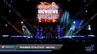 Premier Athletics - Michigan - Uproar [2020 L5 Senior Day 2] 2020 GLCC: The Showdown Grand Nationals