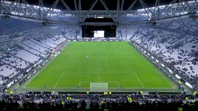 Full Replay - Juventus vs Udinese