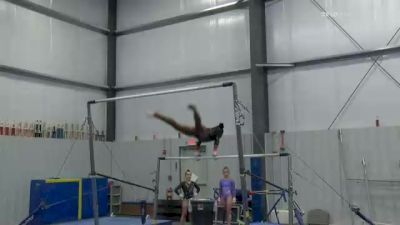 Carsyn Coleman - Bars, Precision Gymnastics - 2021 American Classic and Hopes Classic
