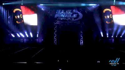 Omni Elite Athletix - Eclipse [2021 L1.1 Youth - PREP Day 1] 2021 The U.S. Finals: Myrtle Beach