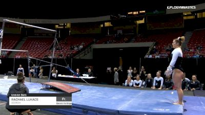 RACHAEL LUKACS - Bars, GEORGIA - 2019 Elevate the Stage Birmingham presented by BancorpSouth
