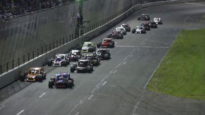Stafford Motor Speedway Preview: September 10