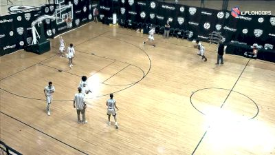 Full Replay - 2019 AAU 14U Boys Championships - Court 4 - Jul 18, 2019 at 8:43 AM EDT