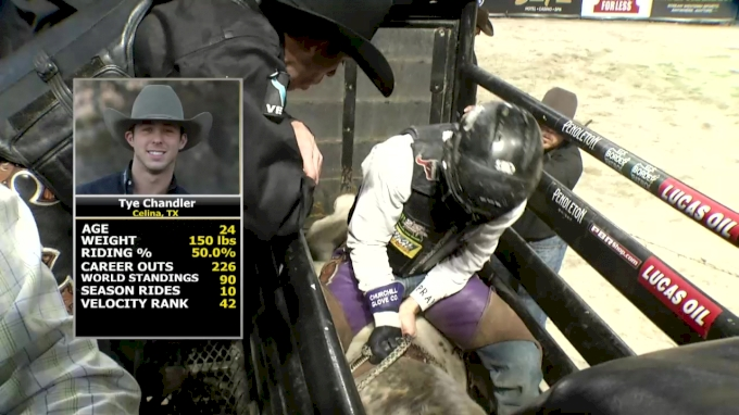 2019 PBR Bangor Classic: Round Two