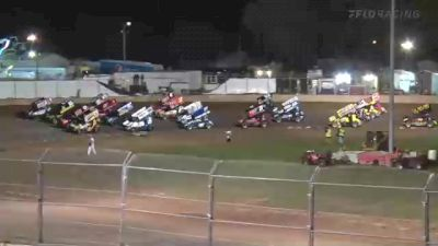 Full Replay | IRA Sprints at Plymouth Dirt Track 9/4/21