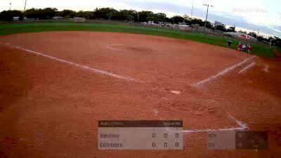 Edinboro vs. Bentley - 2020 THE Spring Games