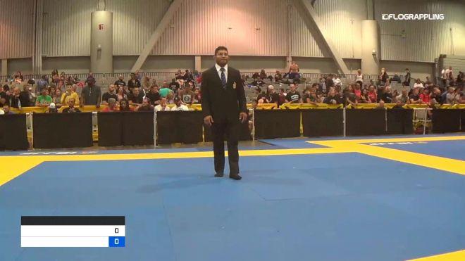 RODRIGO MEDEIROS vs STEVEN FAGE 2019 World Master IBJJF Jiu-Jitsu Championship