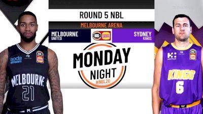 REPLAY: Sydney vs Melbourne