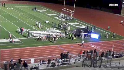 High School Boys' 3200m Elite, Finals 1