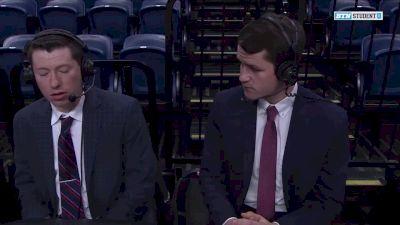 Full Replay - Iowa vs Penn State