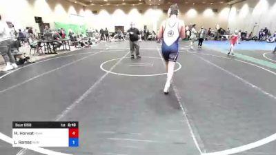 187 lbs Rr Rnd 3 - Alexander Salsbury, Curby 3 Style Wrestling Club vs Alex Berisha, New York