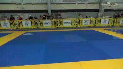 BETINA CHAVES PEREIRA vs MARIA VITORIA GONCALVES 2021 Pan IBJJF Jiu-Jitsu No-Gi Championship