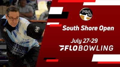 Replay: Lanes 15-16 - 2021 PBA50 South Shore Open - Match Play Round 2