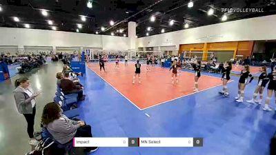Full Replay - JVA MKE Jamboree - Court 10