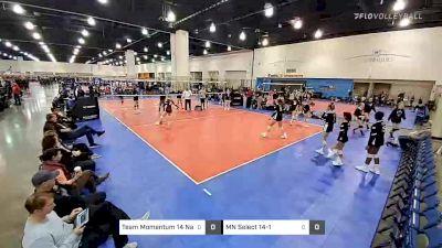 Full Replay - JVA MKE Jamboree - Court 22