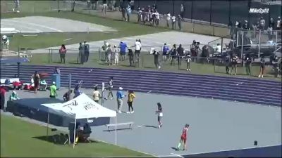 Full Replay: Field Events 1 - FHSAA Outdoor Championships - May 8