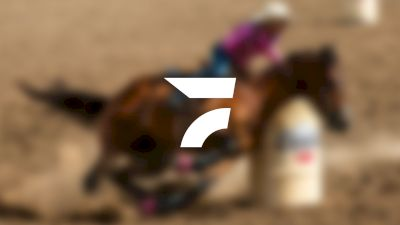 Full Replay - National Little Britches Association - Renaissance Arena (July 8)