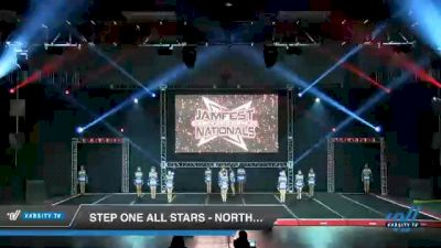 Step One All Stars - North - Phenomenal [2021 L6 Senior - XSmall Day 2] 2021 JAMfest Cheer Super Nationals