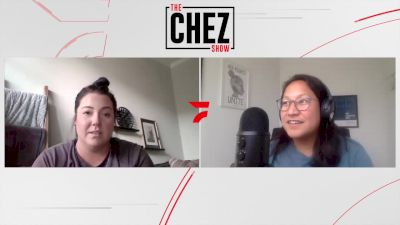 The Story Behind The Twitter Rant. Lauren Haeger | The Chez Show (Ep. 27)