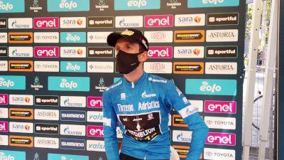Simon Yates: 'And Now I'm Ready for The Giro'